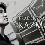 KAZMAX Trader's Salon
